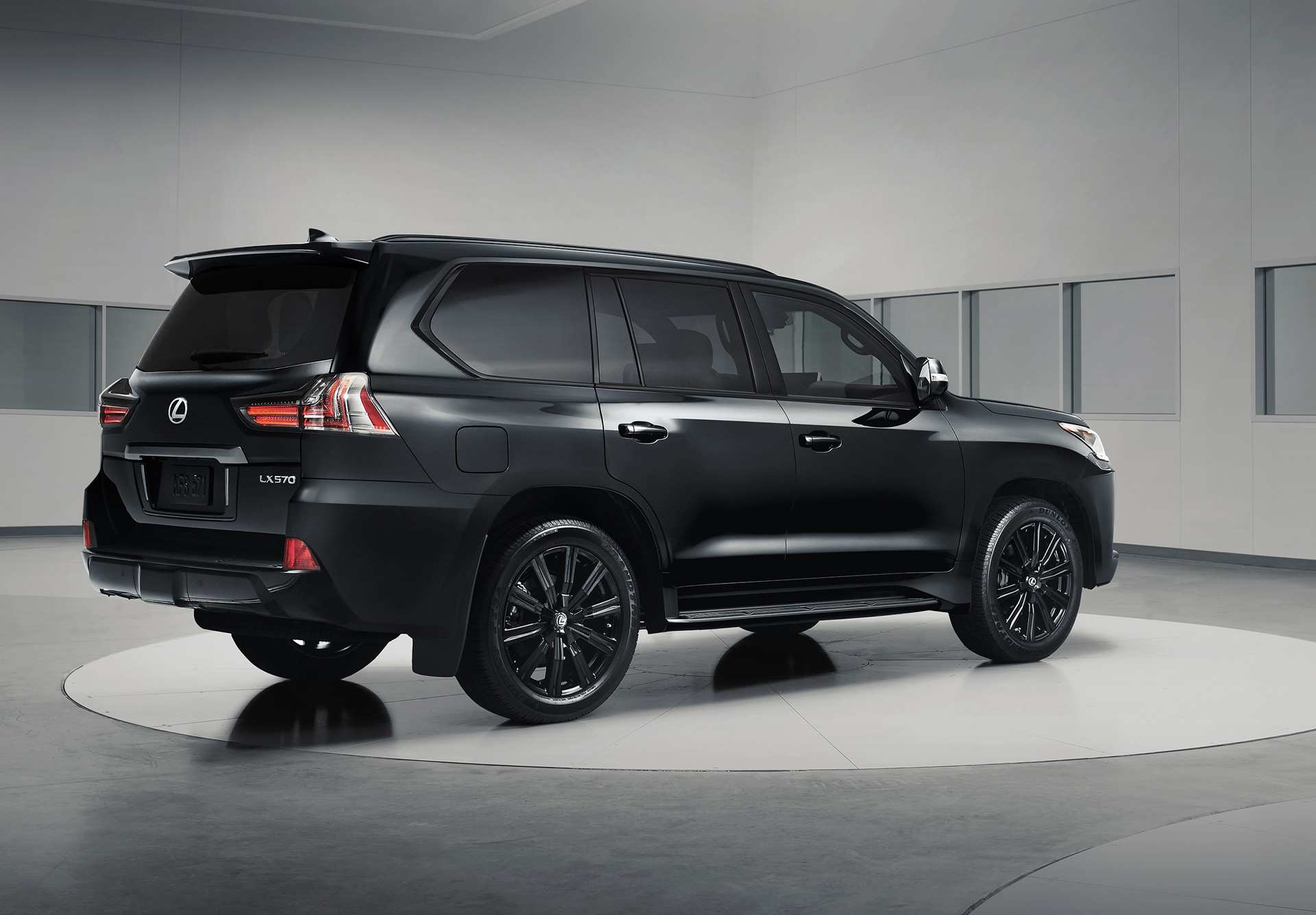 14 All New Lexus Prado 2020 Images