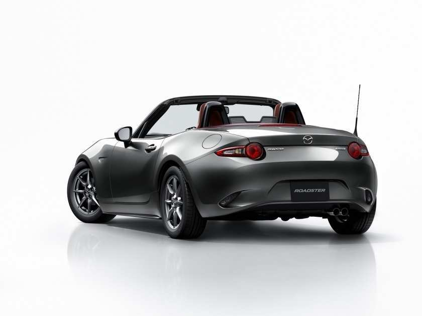 14 All New Mazda Mx 5 2019 Specs Model