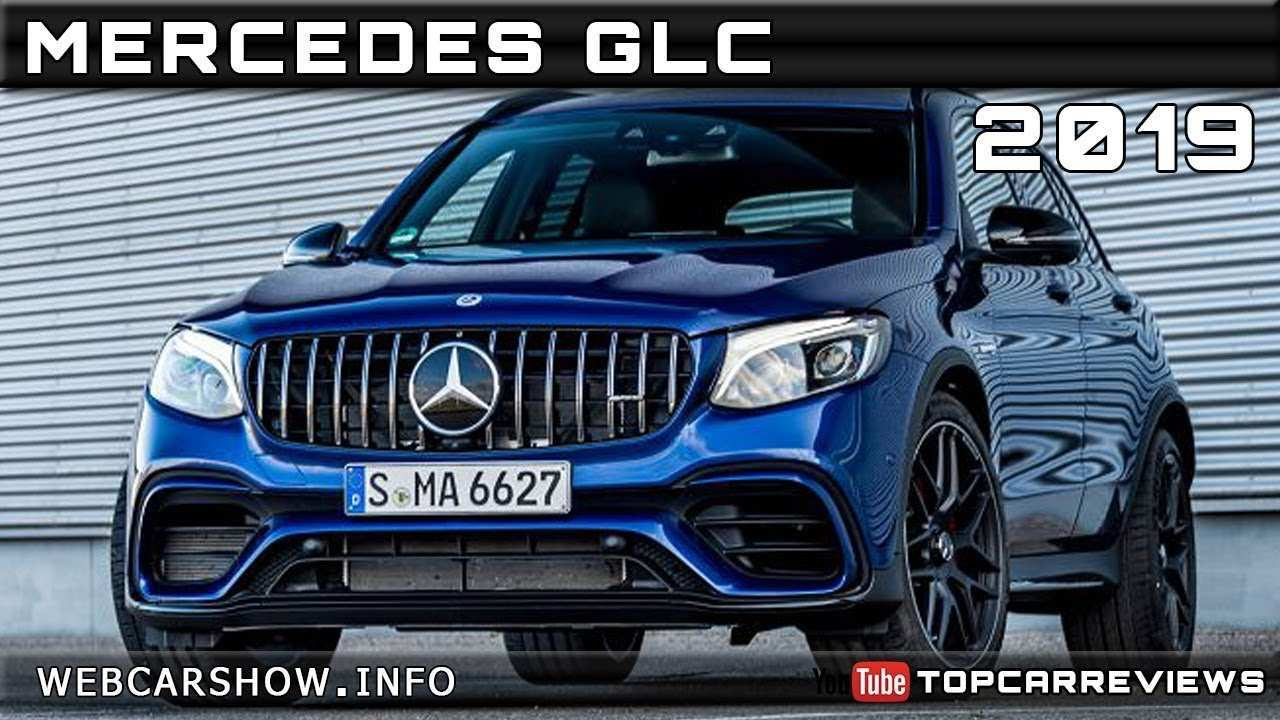 14 All New Mercedes 2019 Release Model