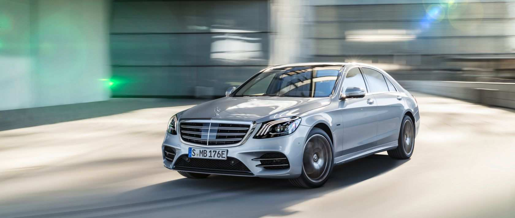14 All New S560 Mercedes 2019 Redesign