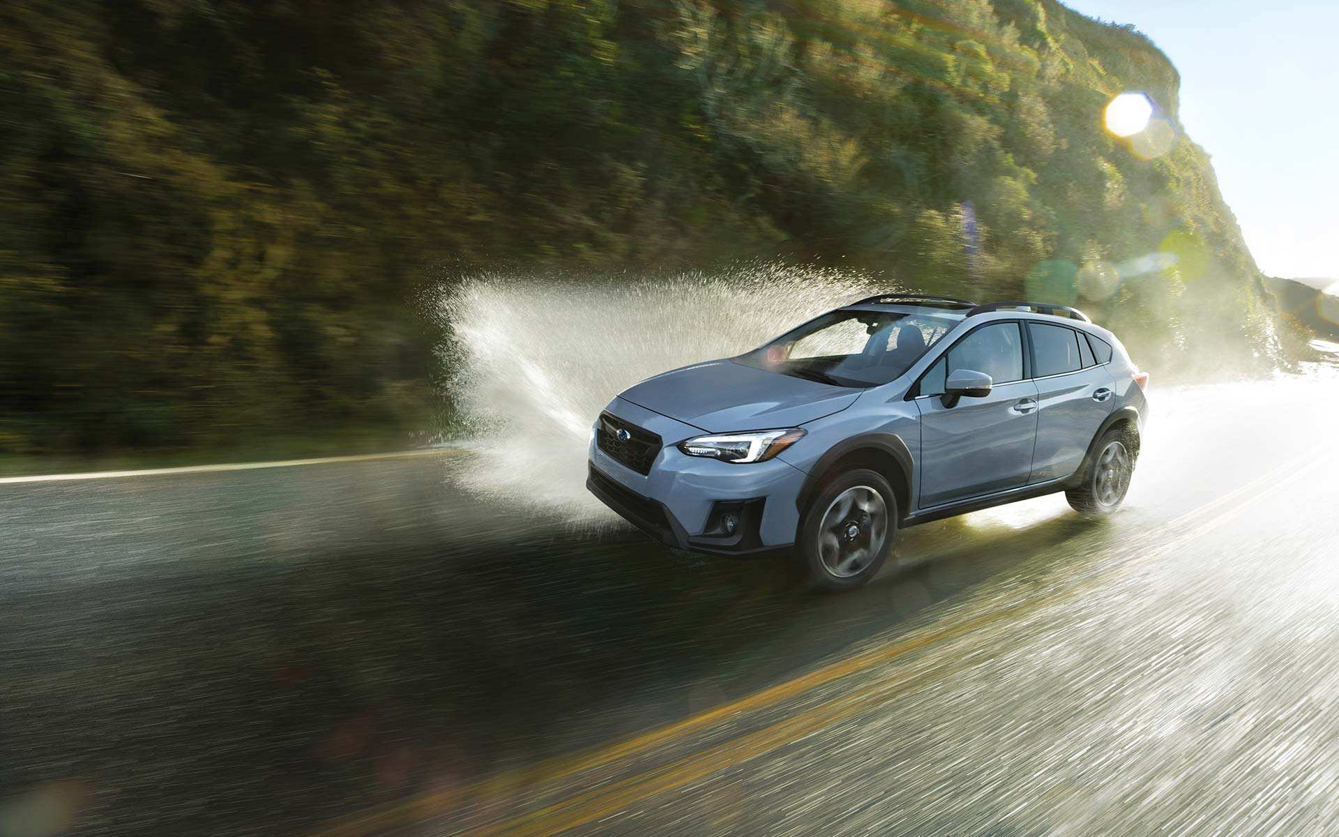 14 All New Subaru Xv 2019 Review Configurations
