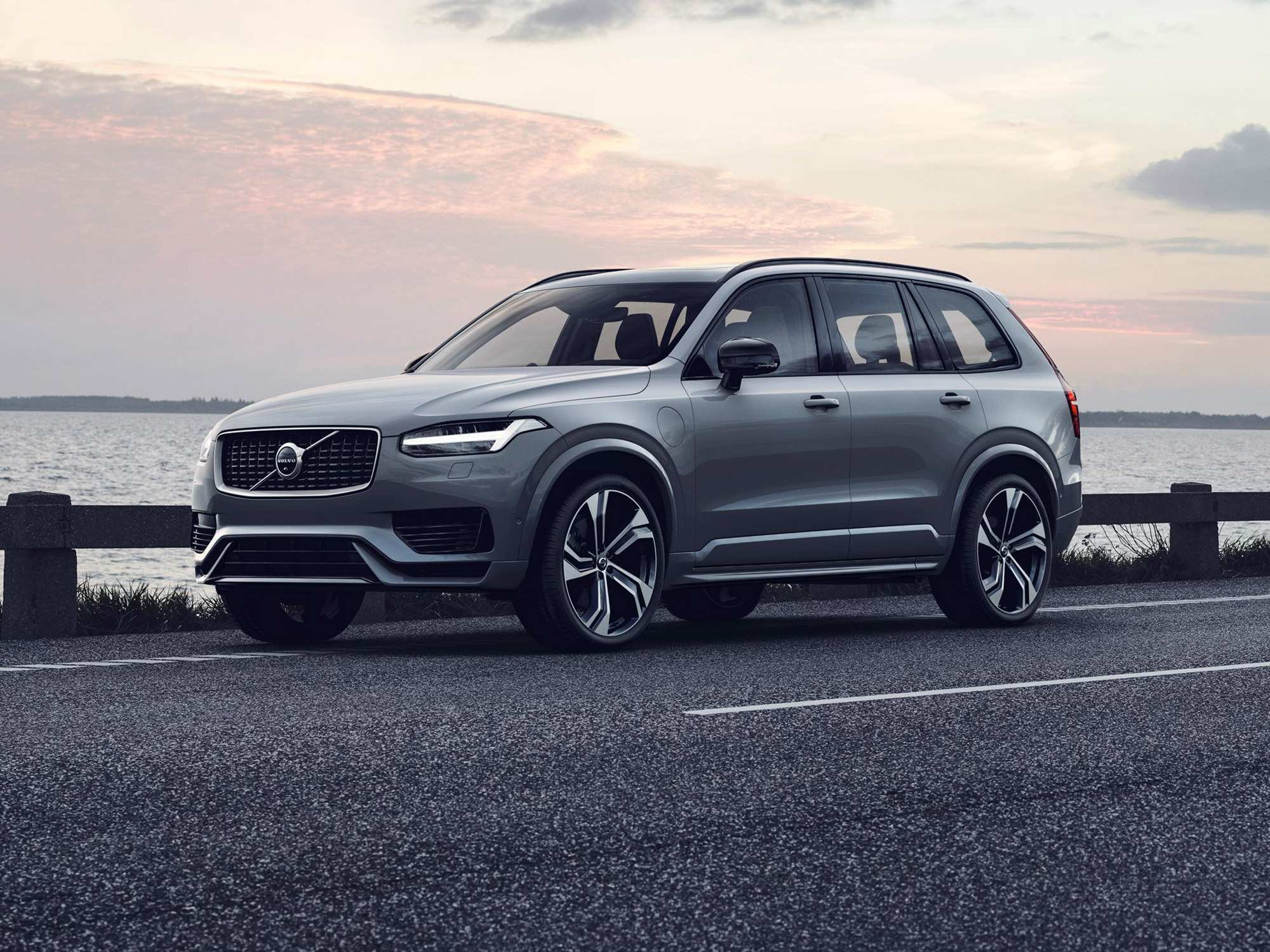 14 All New Volvo Laddhybrid 2020 Configurations
