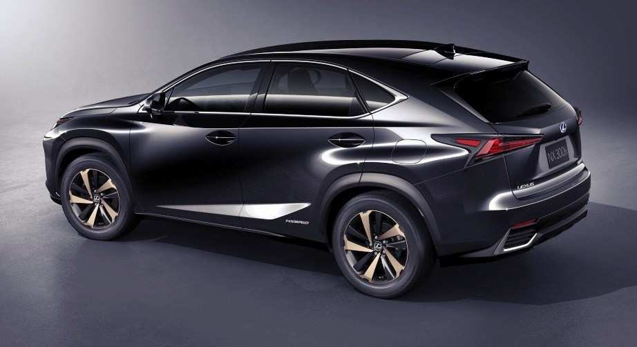14 All New When Will The 2020 Lexus Rx 350 Be Available Price