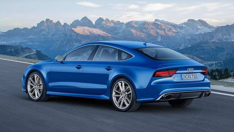 14 Best 2019 Audi Rs7 Specs And Review