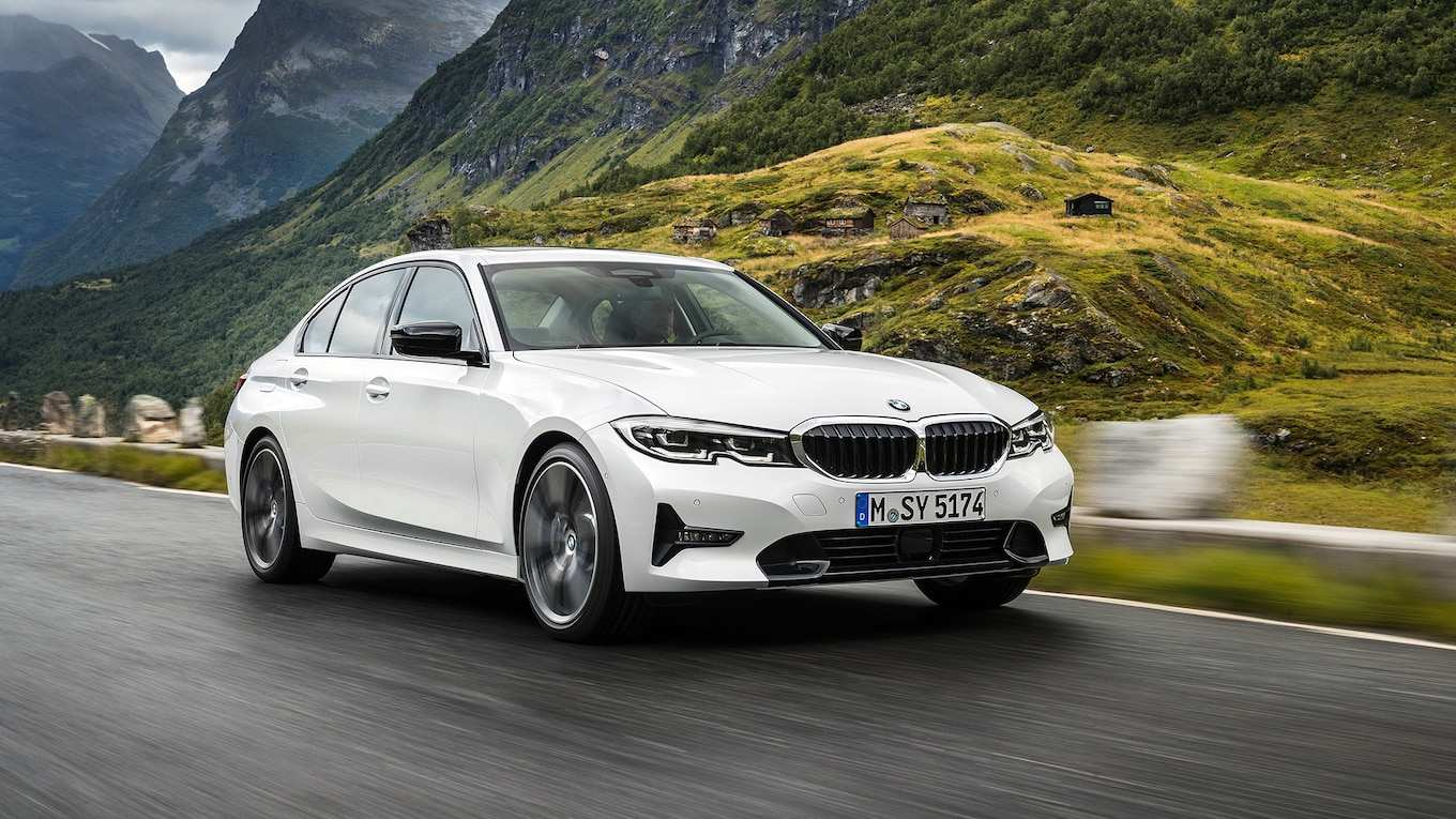 14 Best 2019 BMW 3 Series Configurations
