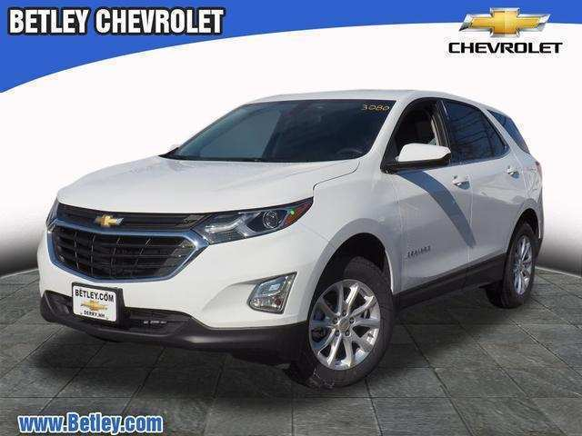 14 Best 2019 Chevrolet Equinox Overview