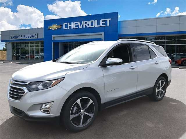 14 Best 2019 Chevrolet Equinox Specs