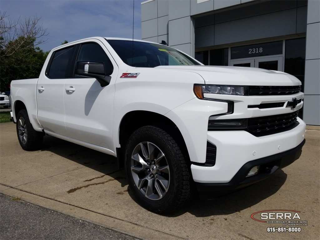 14 Best 2019 Chevrolet Silverado Reviews