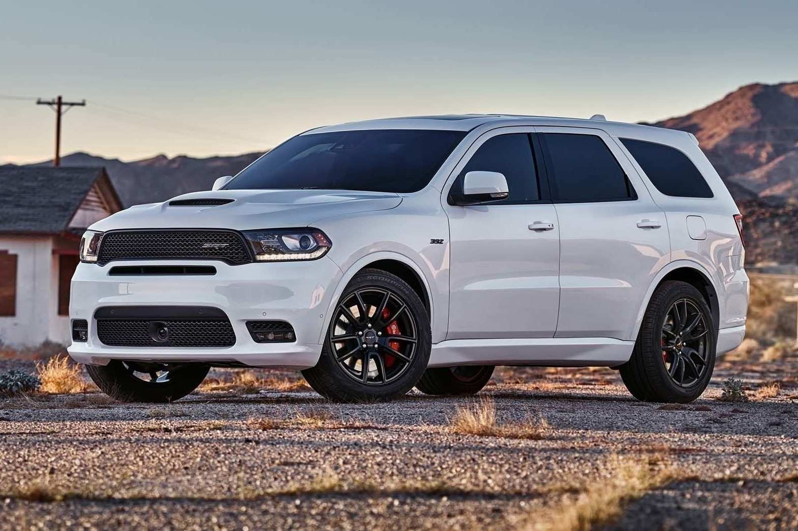 14 Best 2019 Dodge Durango Diesel Srt8 Performance