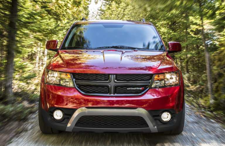 14 Best 2019 Dodge Journey Ratings