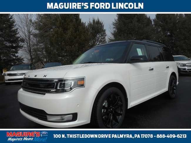 14 Best 2019 Ford Flex S Interior
