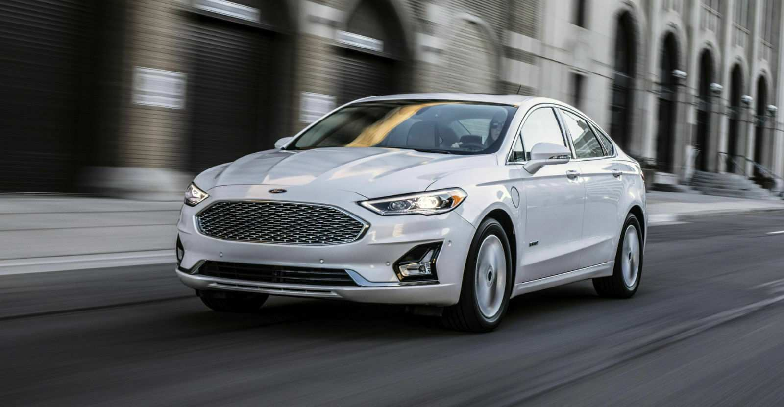 14 Best 2019 Ford Mondeo Review And Release Date
