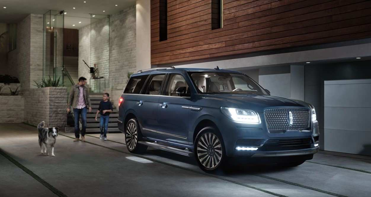 14 Best 2019 Lincoln Navigator Release Date