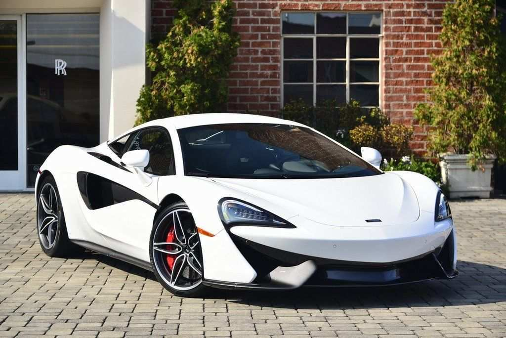 14 Best 2019 McLaren 570S Coupe Overview