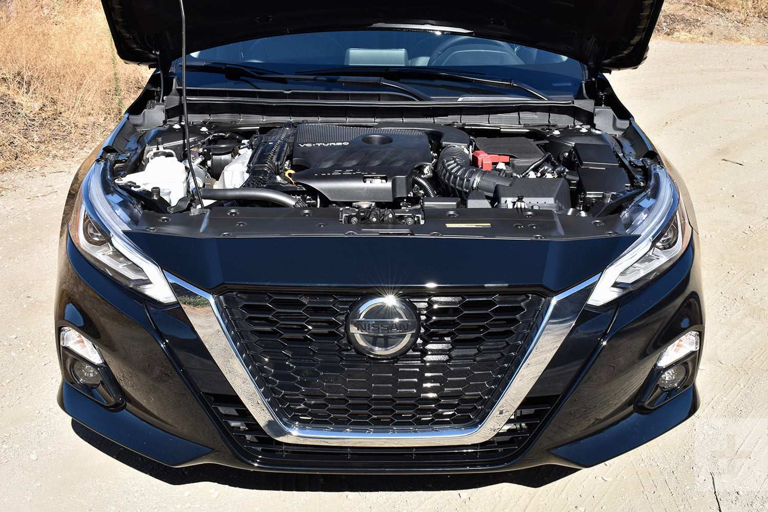 14 Best 2019 Nissan Altima Engine Performance And New Engine