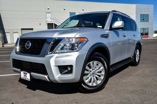 14 Best 2019 Nissan Armada Specs And Review