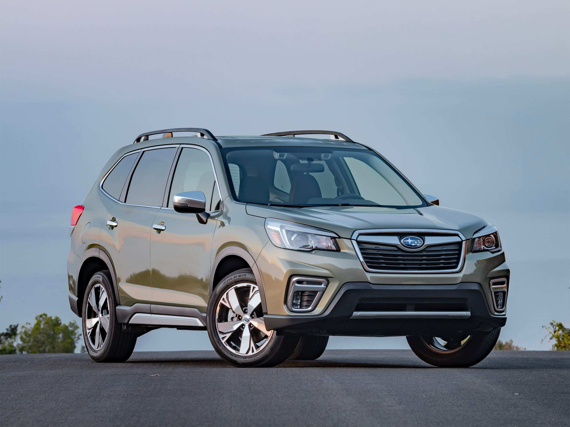 14 Best 2019 Subaru Forester Spy Shoot