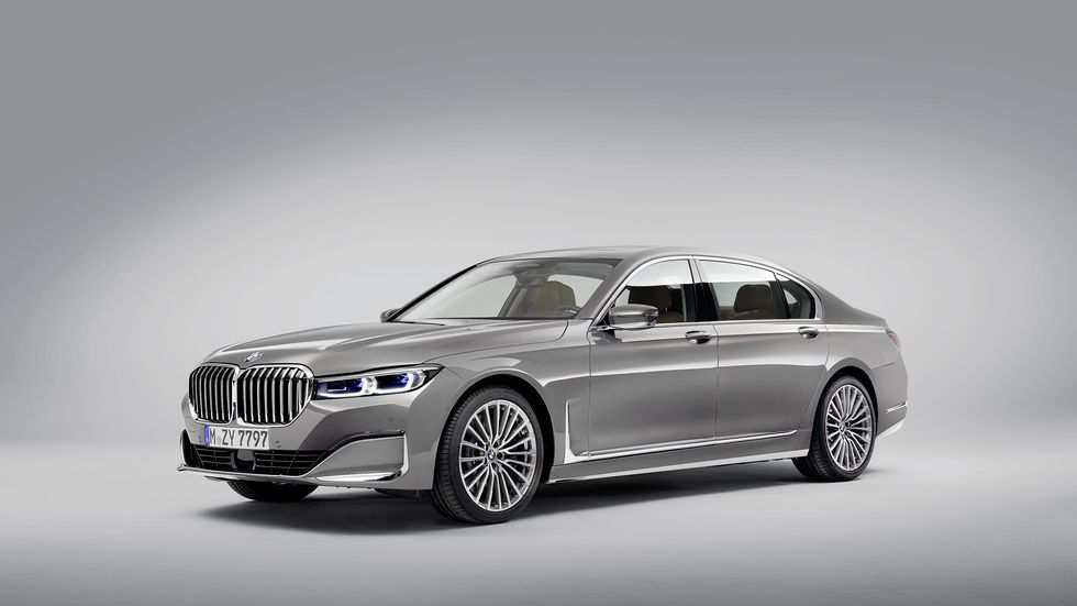 14 Best 2020 BMW 7 Series Performance