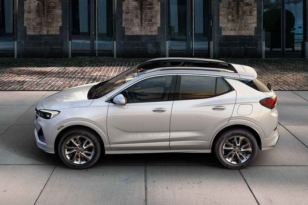 14 Best 2020 Buick Encore Photos