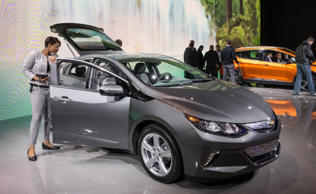 14 Best 2020 Chevy Volt Exterior And Interior