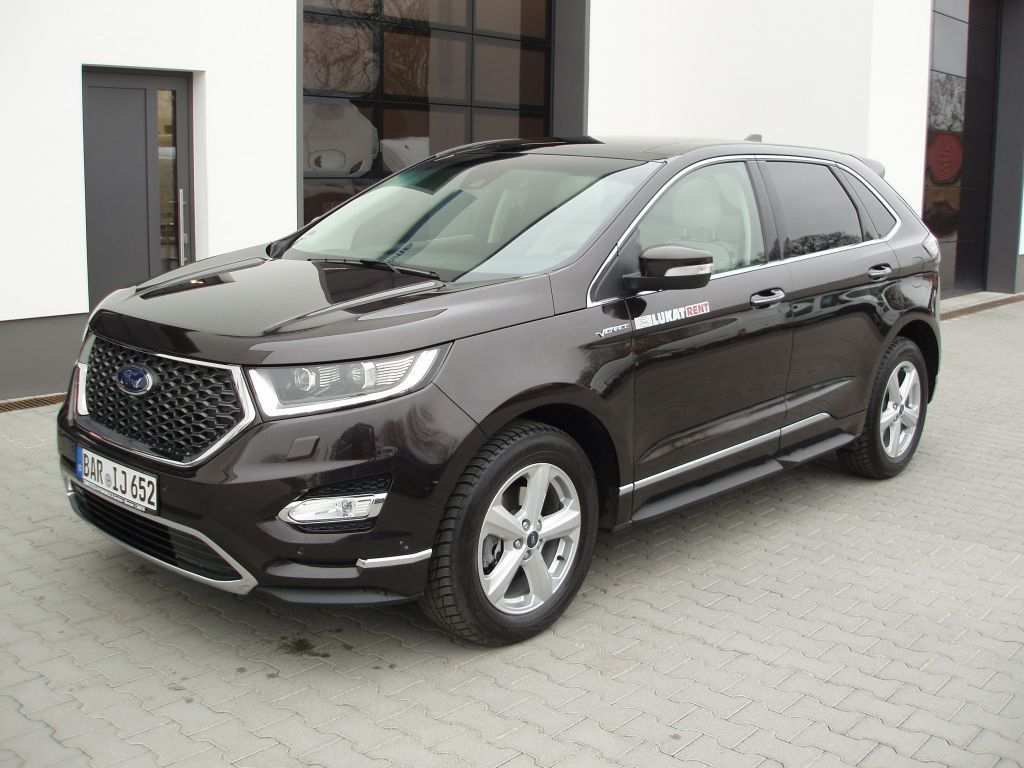 14 Best 2020 Ford Edge New Design Performance