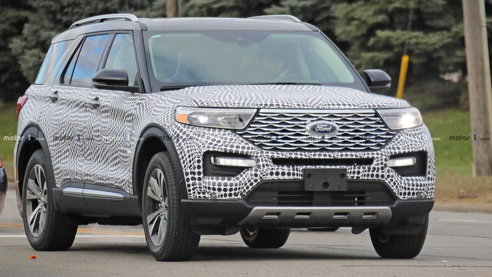 14 Best 2020 Ford Explorer Configurations