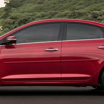 14 Best 2020 Hyundai Accent Performance