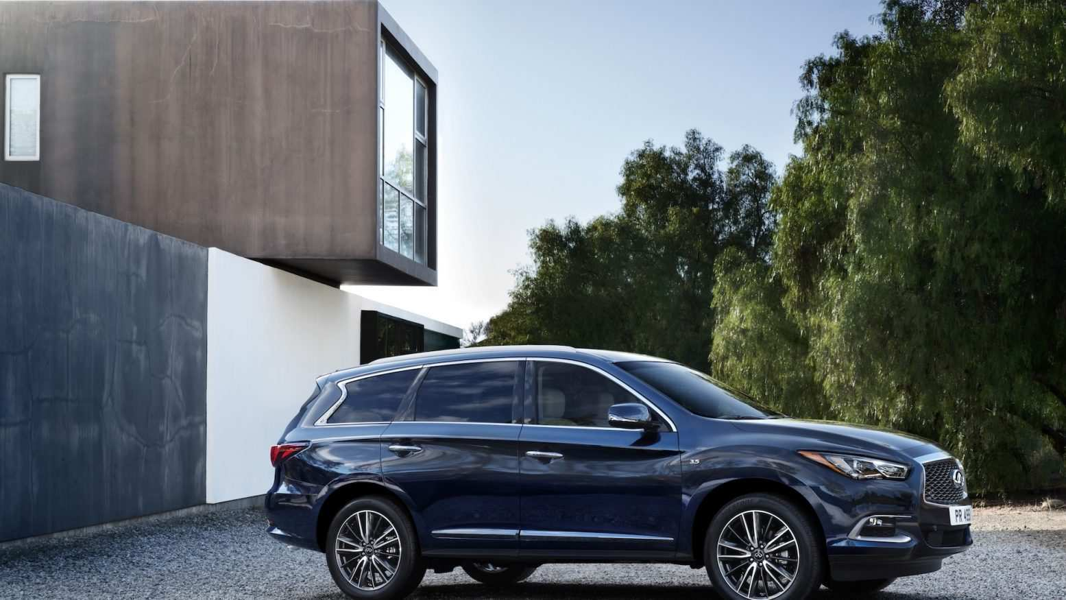 14 Best 2020 Infiniti Qx60 Concept And Review