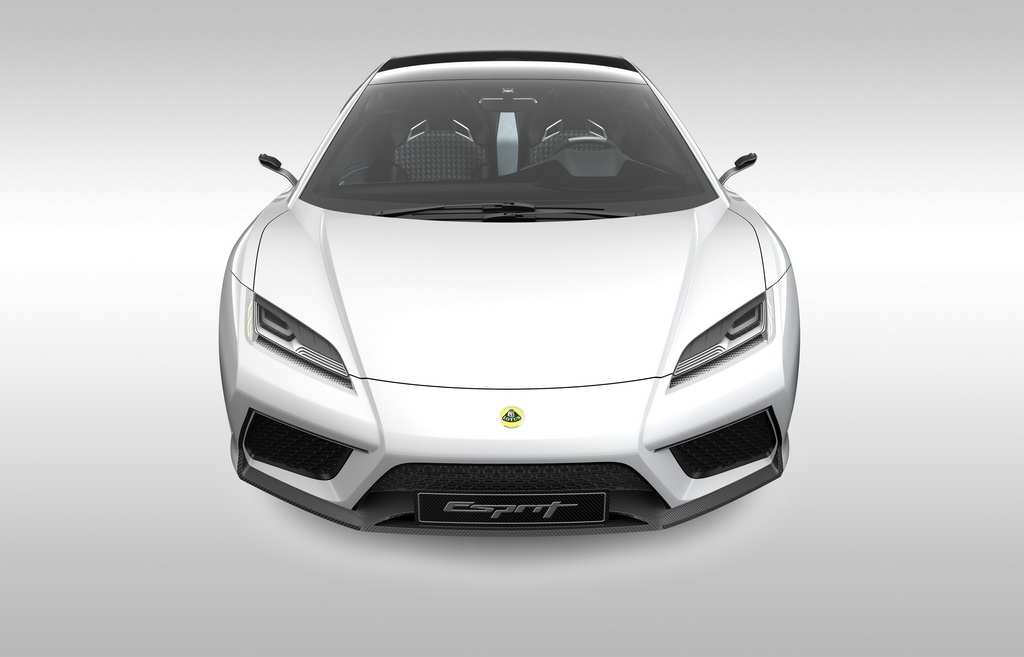 14 Best 2020 Lotus Esprit Photos