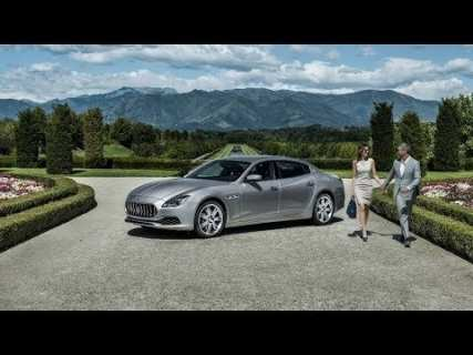 14 Best 2020 Maserati Quattroportes Spy Shoot