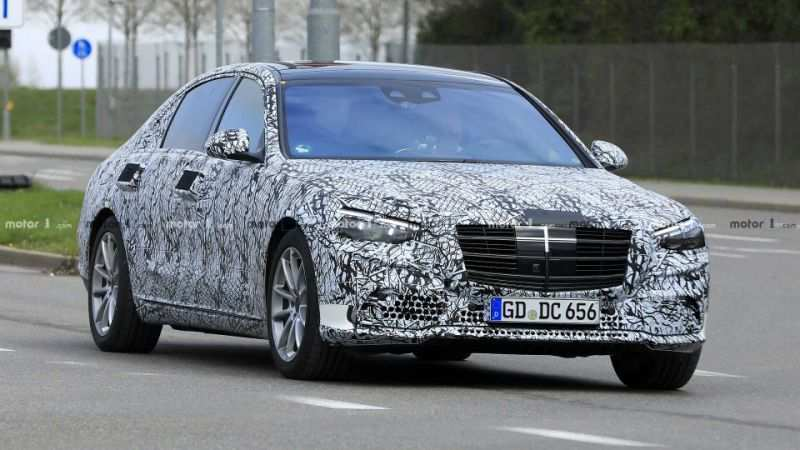 14 Best 2020 Mercedes Cls Class Redesign