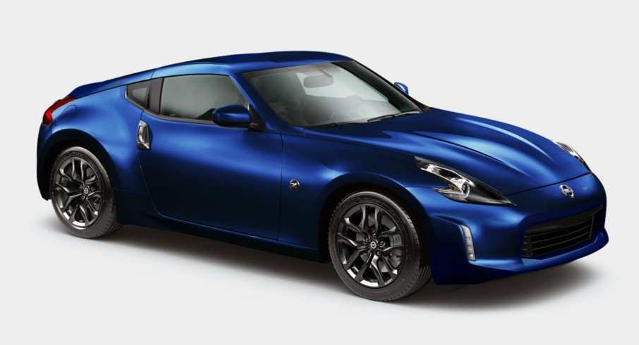 14 Best 2020 Nissan Z Reviews