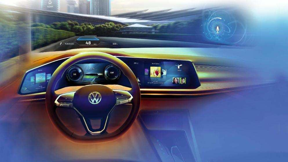 14 Best 2020 VW Sharan Redesign and Concept