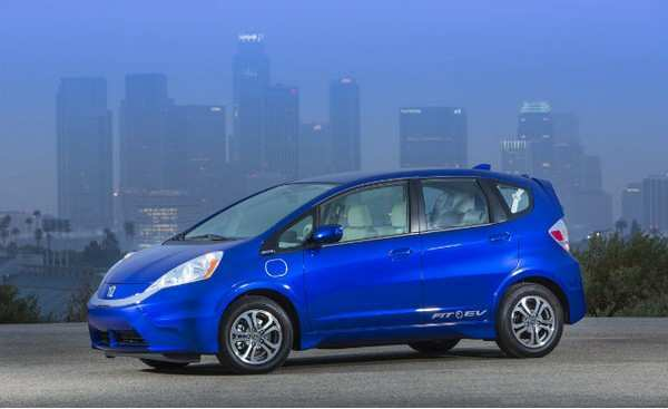 14 Best Honda Fit Electric 2020 Concept And Review