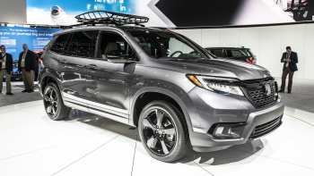 14 Best Honda Passport 2020 Price Price