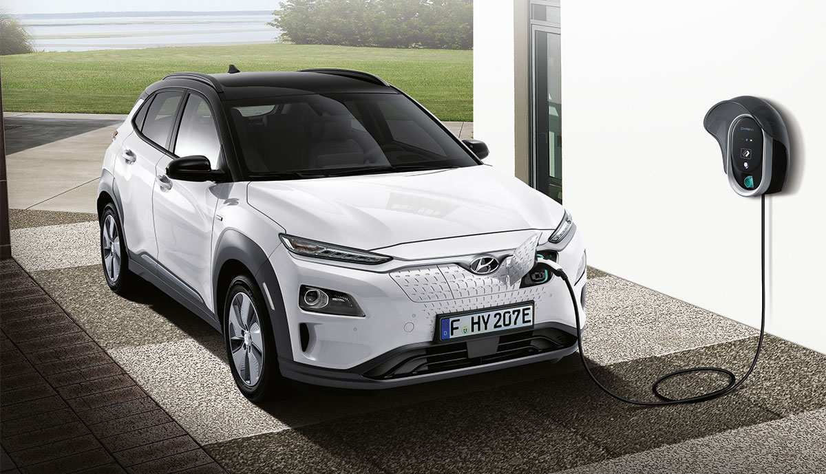 14 Best Hyundai Kona Ev 2020 Prices