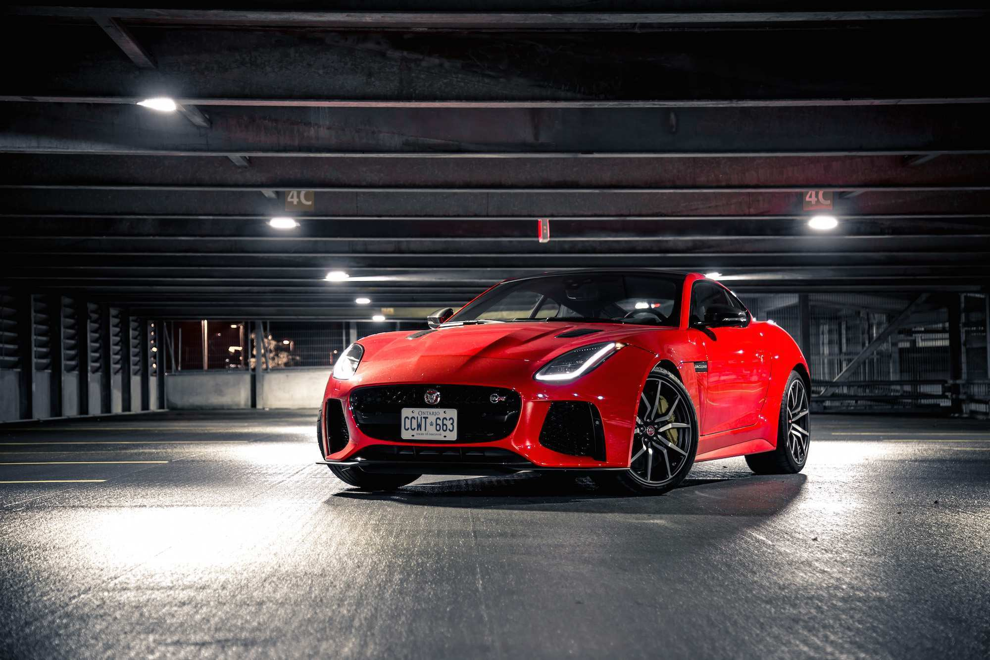 14 Best Jaguar Svr 2019 Spesification