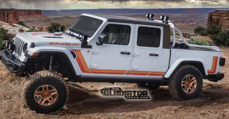 14 Best Jeep Moab 2020 New Concept
