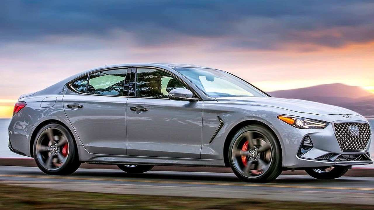 14 Best Kia Genesis 2019 Engine
