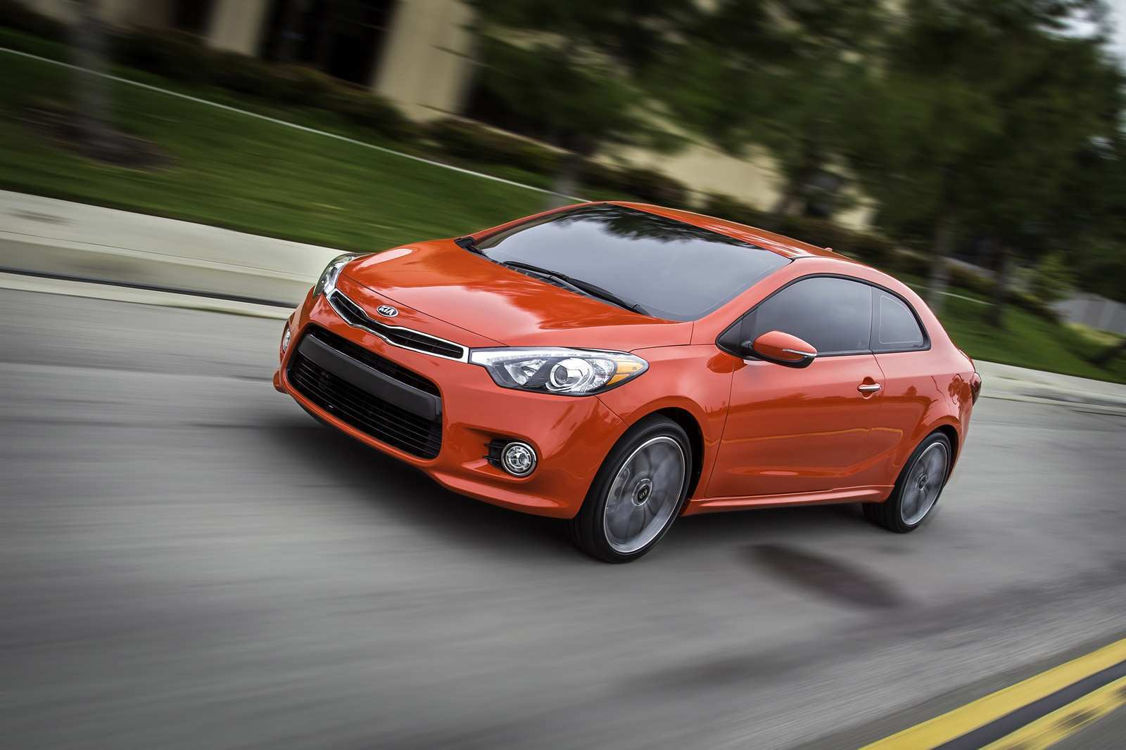 14 Best Kia Koup 2019 Speed Test