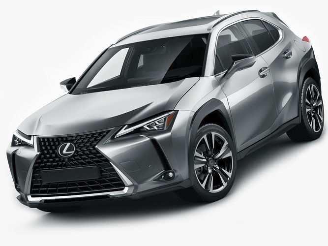 14 Best Lexus 2019 Models Engine