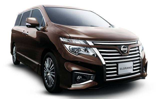 14 Best Nissan Elgrand 2020 Overview