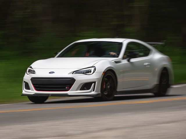 14 Best Subaru 2019 Brz New Review