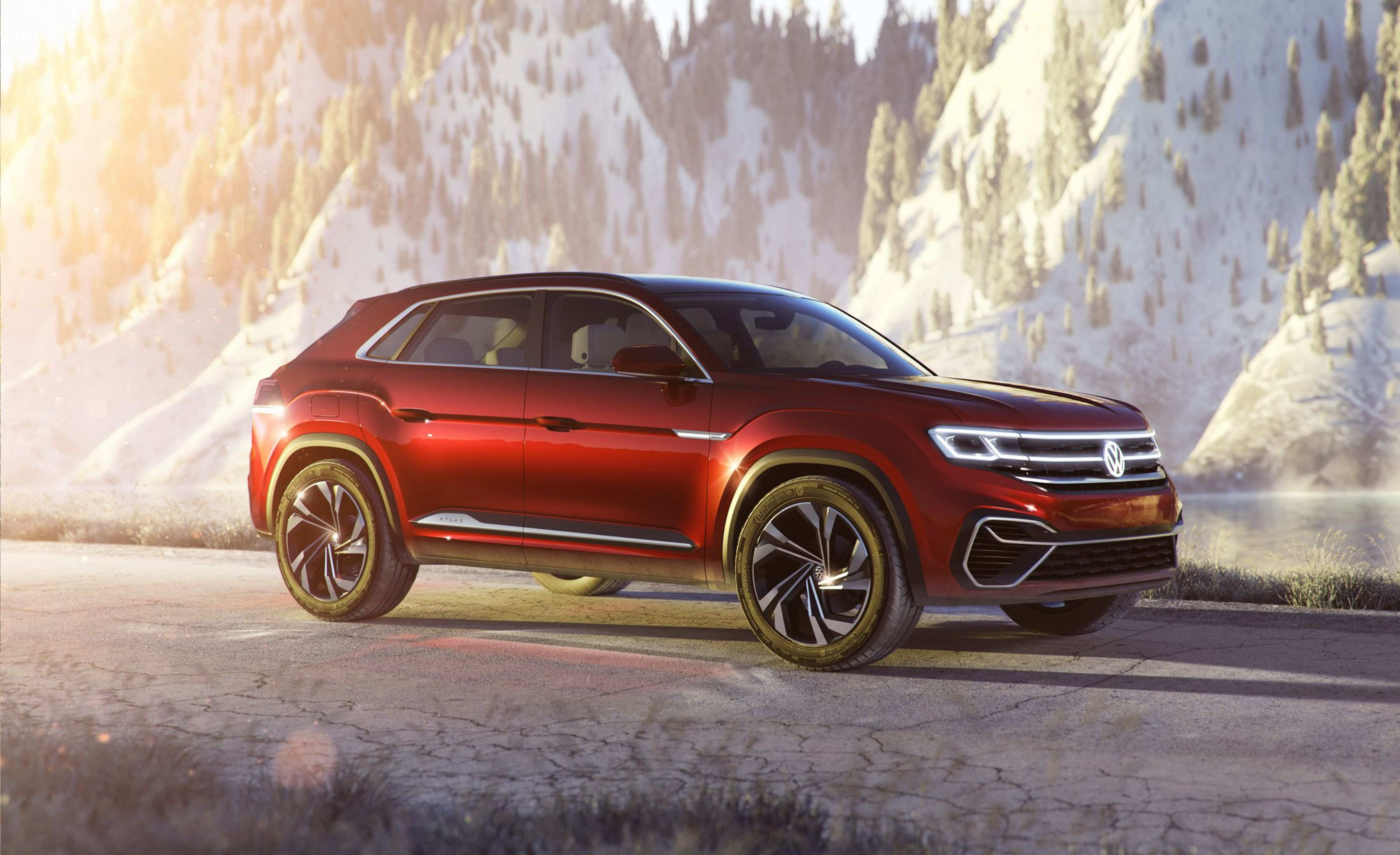 14 Best Volkswagen Atlas 2020 Price Performance
