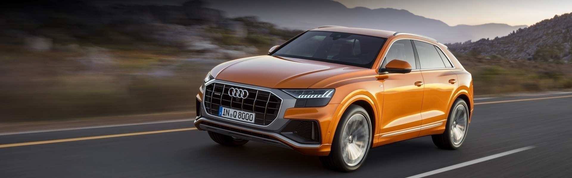 14 New 2019 Audi Q8Quotes Rumors