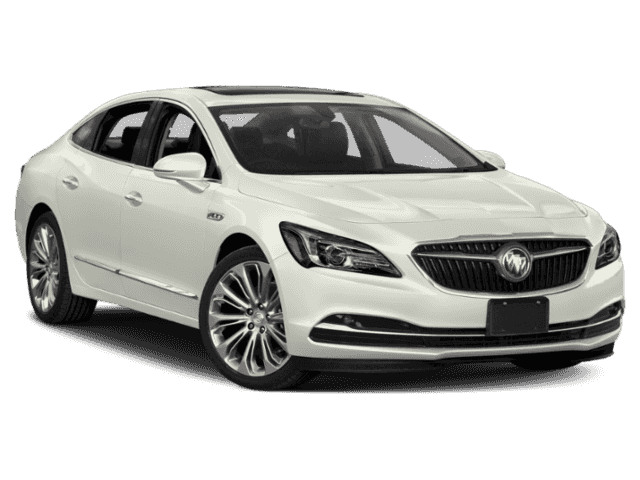 14 New 2019 Buick LaCrosse Redesign And Review