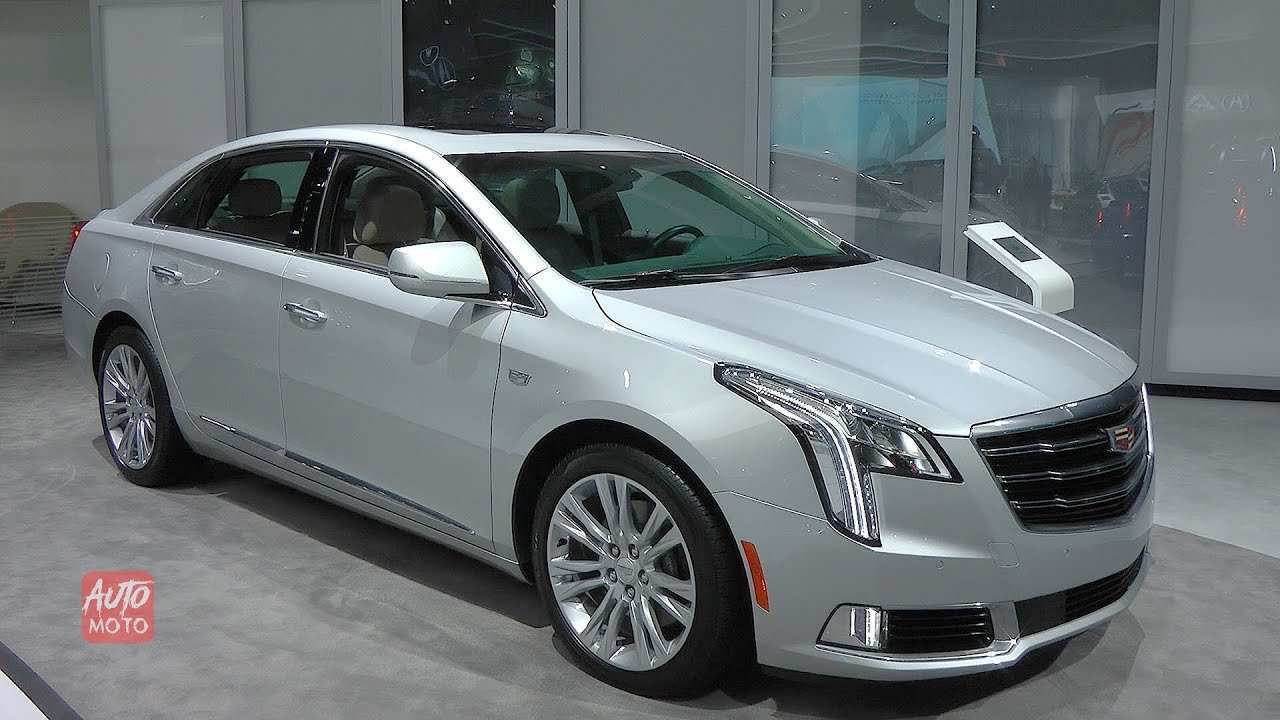 14 New 2019 Cadillac XTS Release Date