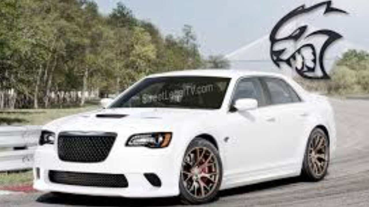 14 New 2019 Chrysler 300 Srt8 New Review