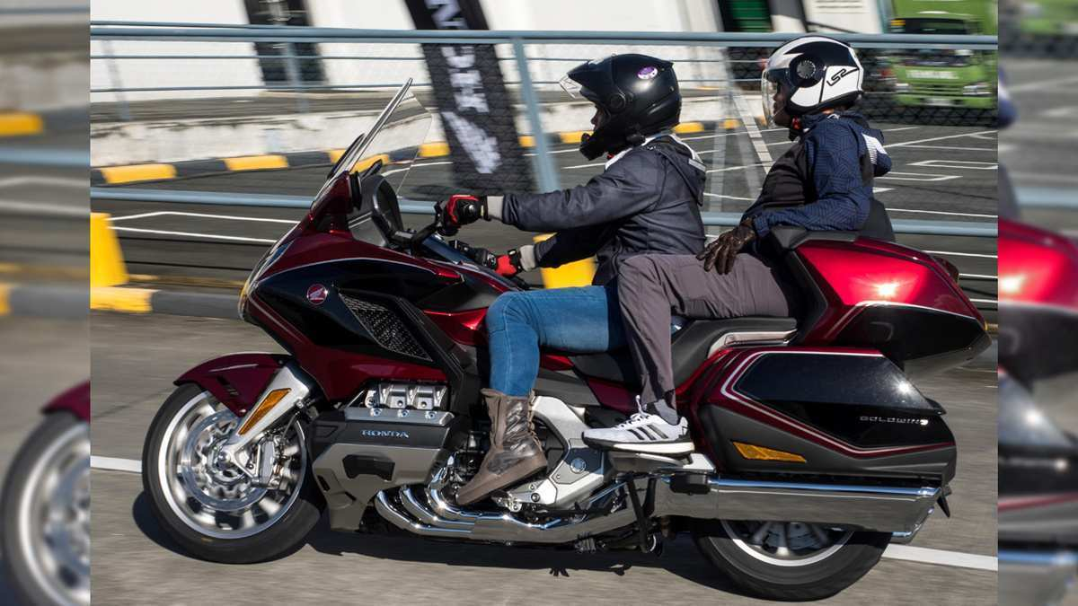 14 New 2019 Honda Gold Wing Model