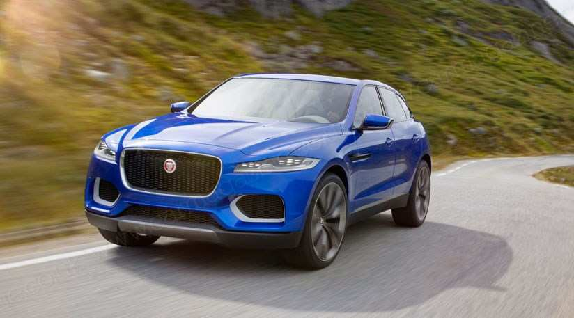 14 New 2019 Jaguar C X17 Crossover Reviews